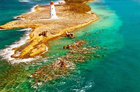 Viaggio Bahamas