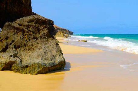 vacanze Capo Verde