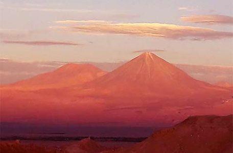 Cile - Salar de Uyuni