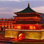 Cina - Xian