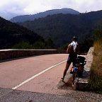 Corsica - Il viaggio in bici di Pierluigi Cortesi