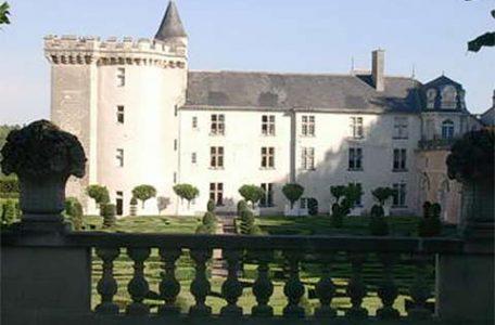 Francia - Il Castello di Cheverny
