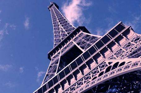 Francia - Parigi - La torre Eiffel