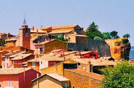 Francia - Provenza - Roussillon