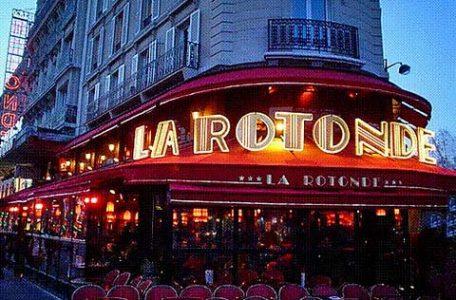 Francia - di Rosalba d'Adamo dal racconto A Parigi