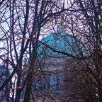 Germania - Berlino in inverno