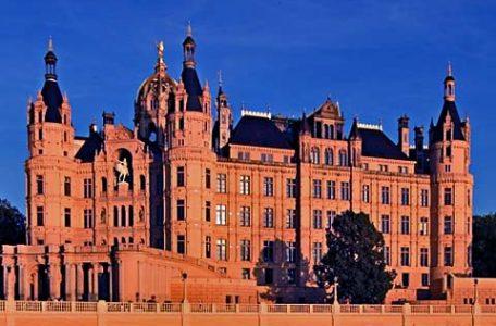 Germania - Schwerin