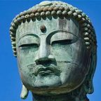 Giappone - Il Grande Buddha a Kamakura