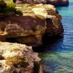In bici lungo le coste adriatiche - foto di Roberto Platia