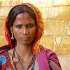 India - Foto di Simonetta Cantu - I miei incontri in Rajasthan