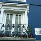 Inghilterra - Londra - Portobello Road