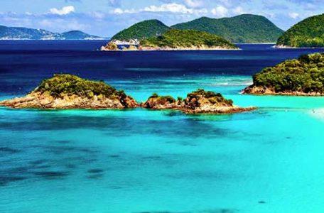 Crociera alla Isole Vergini