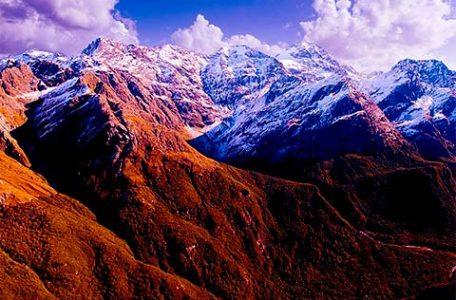Italia - Dolomiti