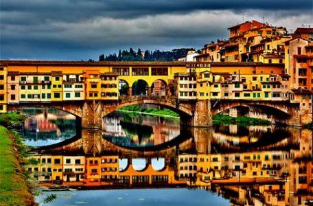 Italia - Firenze
