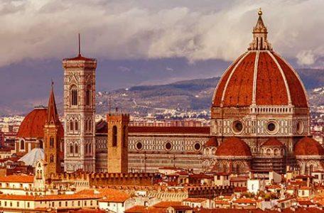 Vacanze Firenze