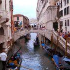 Italia - I canali di Venezia - Foto di Ferny Forner