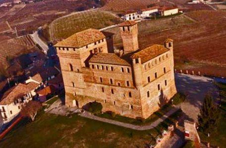 Italia - I castelli del Monferrato
