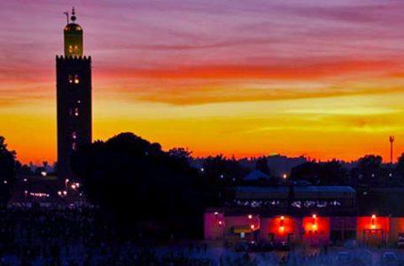 Marocco - Marrakesh