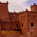 Marocco - Skoura - Ouarzazate