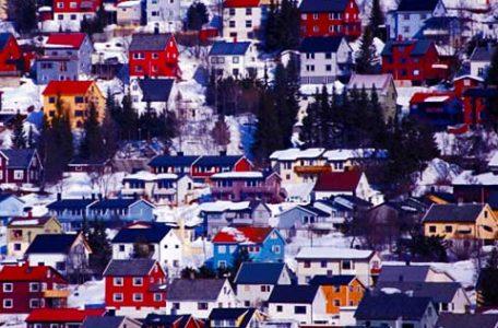 Norvegia - Tromso