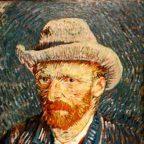 Olanda - Amsterdam - Van Gogh Museum