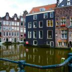 Olanda - Canali di Amsterdam - Foto di Donatella Boscaglia