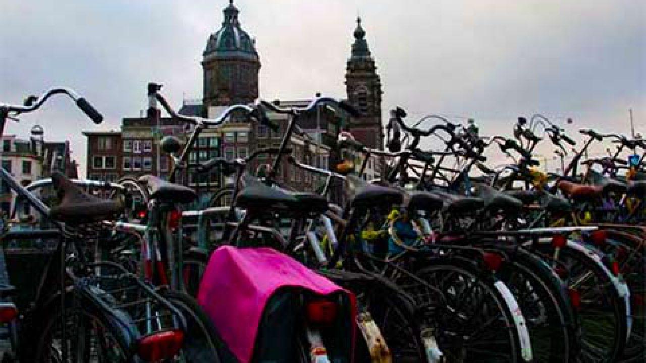 Amsterdam La Città Su Due Ruote Racconto Di Viaggio In Olanda
