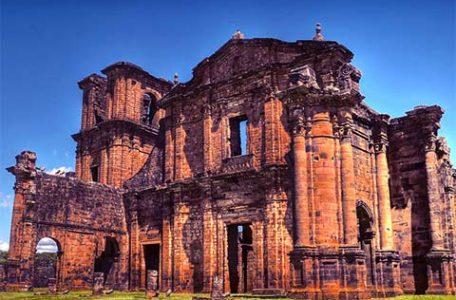 Viaggio in Paraguay