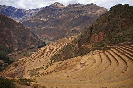 Perù - La valle degli Incas