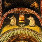 Italia - I mosaici a Ravenna