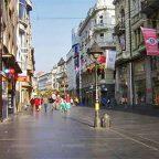 Viaggio a Belgrado