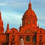 Spagna - Barcellona - Museo Arte della Catalogna