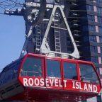 Stati Uniti - New York teleferica tra Manhattan e Roosvelt Island - di Ferny Forner