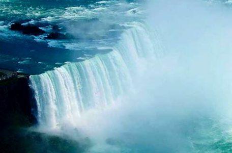 Stati Uniti - Niagara Falls
