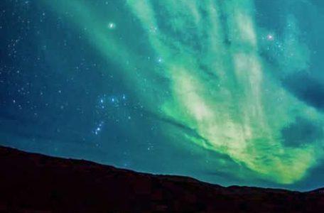 viaggi Svezia per vedere Aurora Boreale