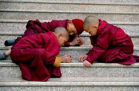 Viaggio in Nepal e nella valle di Kathmandu - di Nicola Sama