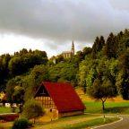 Foto dal racconto Viaggio in bici in Germania di Pierluigi Cortesi