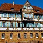 Viaggio in bici in Renania - di Pierluigi Cortesi