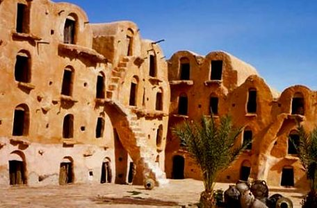 Marocco - Tozeur