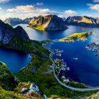 Norvegia - Viaggio alle Isole Lofoten