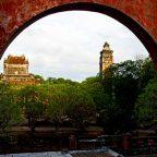 Vietnam - Hue - La Pagoda Tu Hieu - Foto markos.it