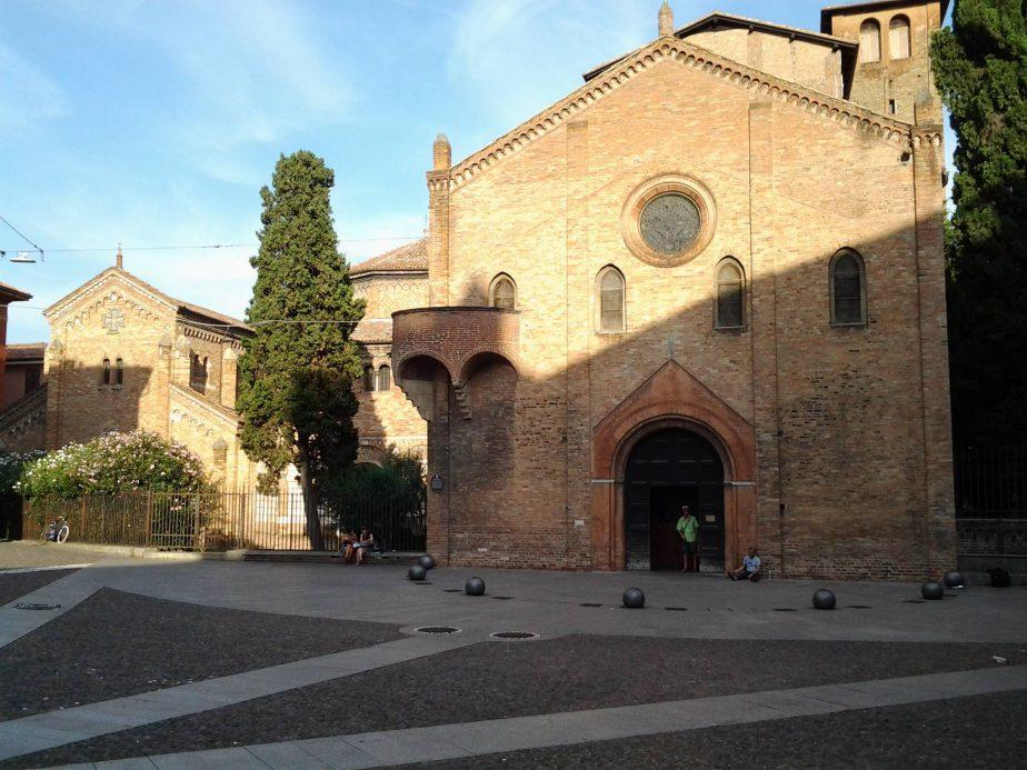 Bologna - Chiesa di Santo Stefano