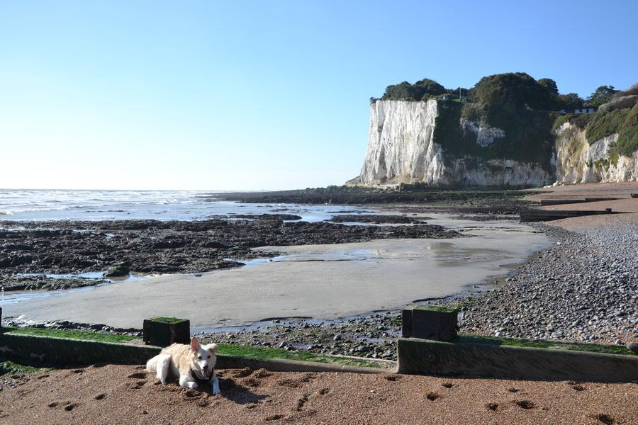 Dover - St Margareth's Bay