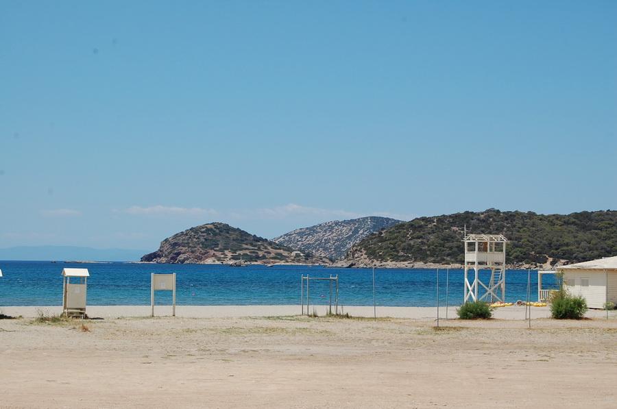 Grecia - Le spiagge di Atene