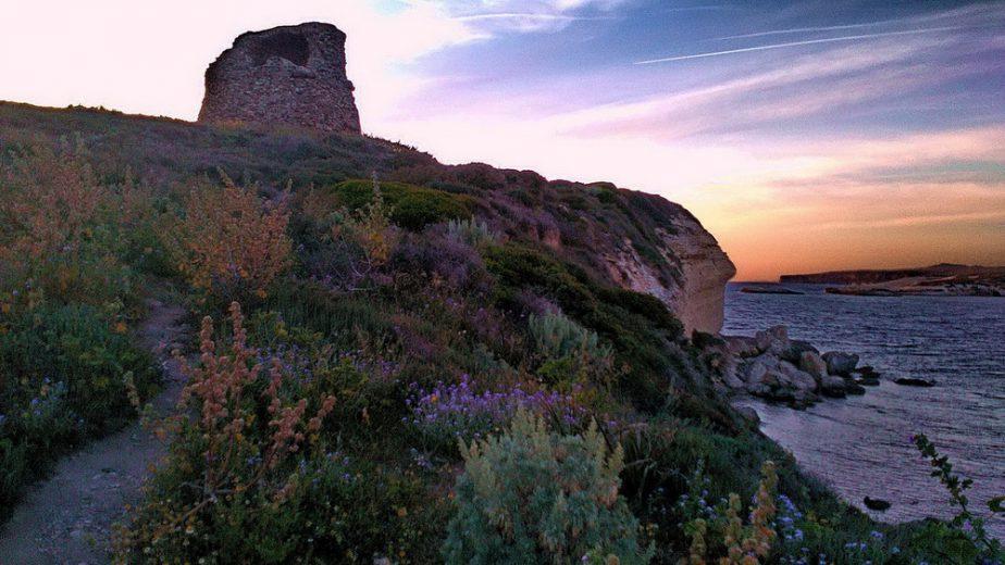 Torre Del Pozzo