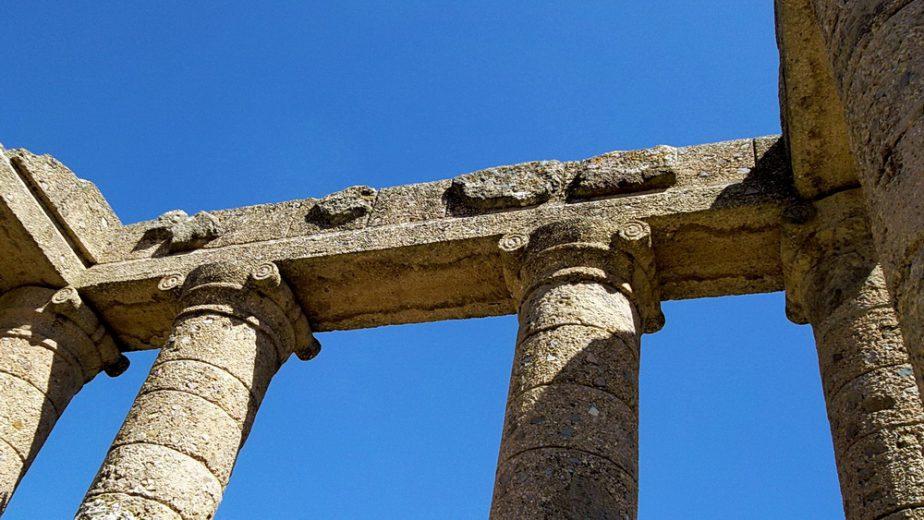 Antas Tempio Sardus Pater