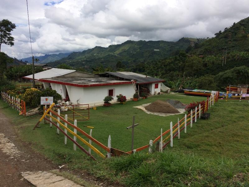Azienda di produzione di caffe'