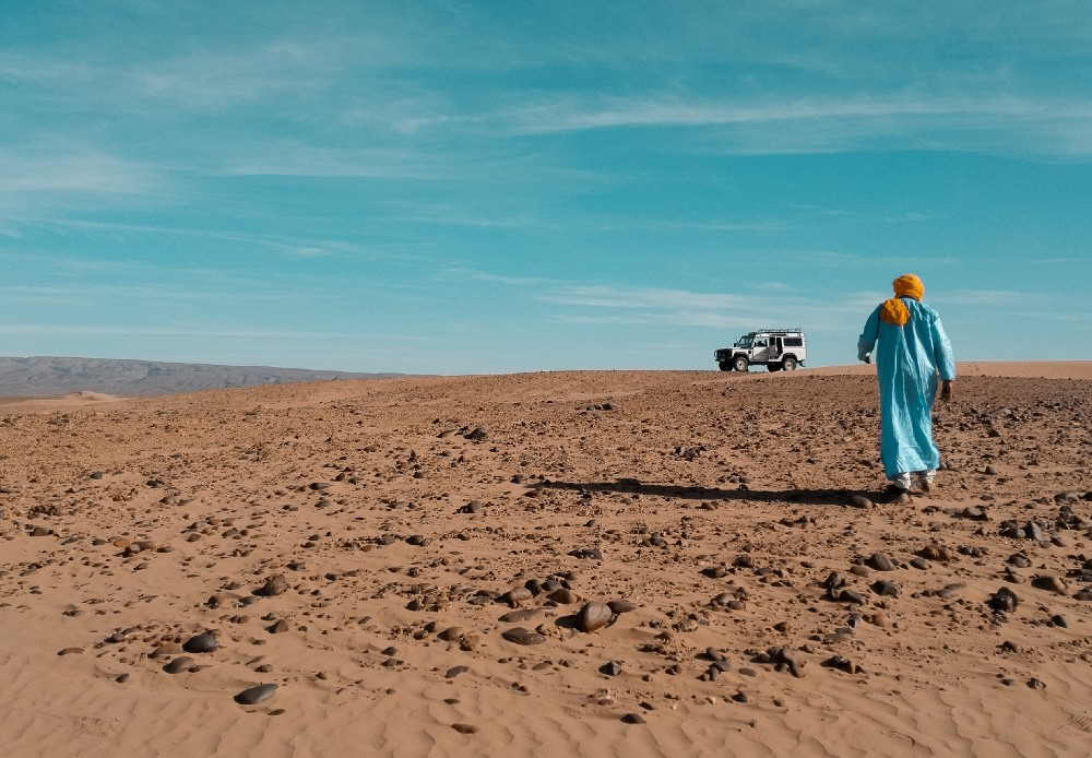 Marocco - foto di Emma Malerba