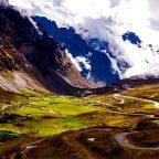Bolivia - La strada della morte