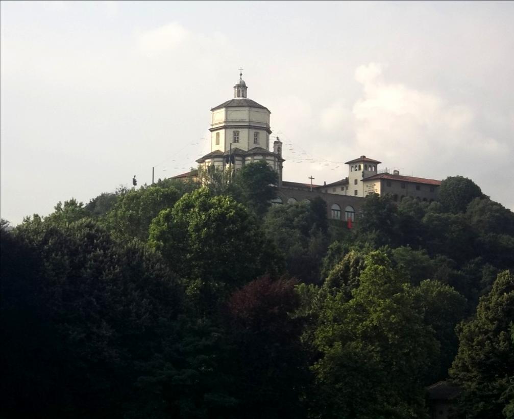 Torino: il Convento dei Cappuccini